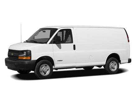 2009 Chevrolet Express 2500 Standard (Stk: 15315) in Carleton Place - Image 1 of 2