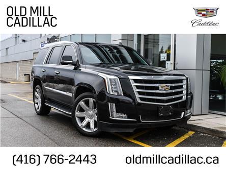 2015 Cadillac Escalade Premium (Stk: 665095U) in Toronto - Image 1 of 30