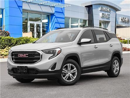 2021 GMC Terrain SLE (Stk: M366353) in Scarborough - Image 1 of 23