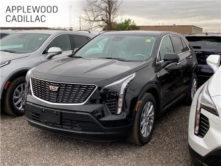 2021 Cadillac XT4 Luxury (Stk: K1D043) in Mississauga - Image 1 of 5
