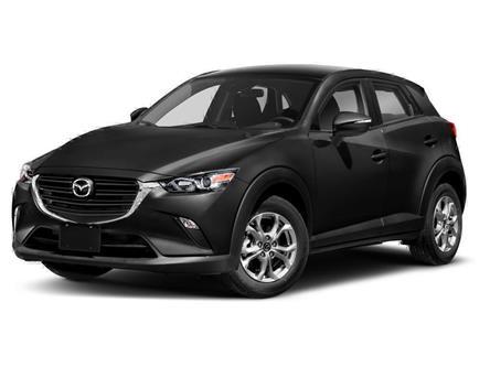 2021 Mazda CX-3 GS (Stk: H210244) in Markham - Image 1 of 9