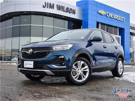 2021 Buick Encore GX Preferred (Stk: 2021255) in Orillia - Image 1 of 28