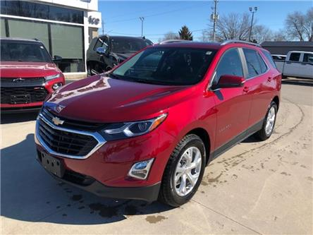 2021 Chevrolet Equinox LT (Stk: M030) in Blenheim - Image 1 of 20
