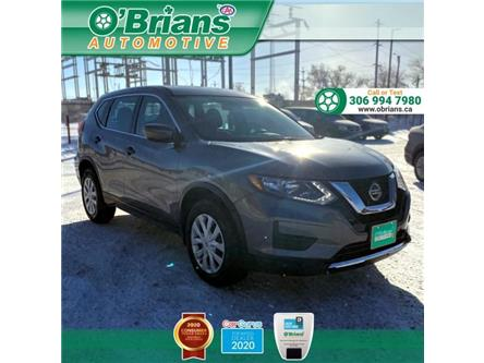 2018 Nissan Rogue SV (Stk: 14191A) in Saskatoon - Image 1 of 16