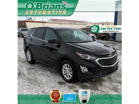 2018 Chevrolet Equinox 1LT (Stk: 14217A) in Saskatoon - Image 1 of 19