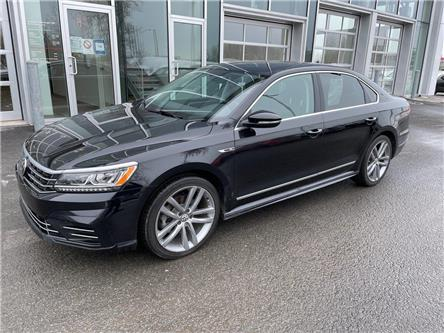 2017 Volkswagen Passat 1.8 TSI Highline (Stk: V0421) in Laval - Image 1 of 23
