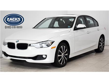 2013 BMW 328  (Stk: 40508) in Truro - Image 1 of 31