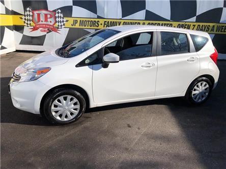 2015 Nissan Versa Note  (Stk: 49638) in Burlington - Image 1 of 22