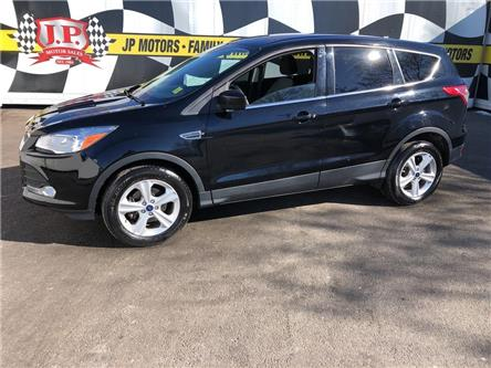 2016 Ford Escape SE (Stk: 50350A) in Burlington - Image 1 of 24