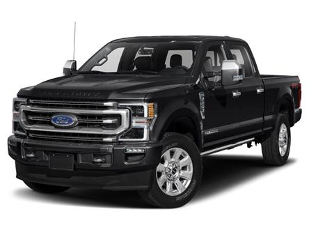 2021 Ford F-250 Platinum (Stk: FF27325) in Tilbury - Image 1 of 9