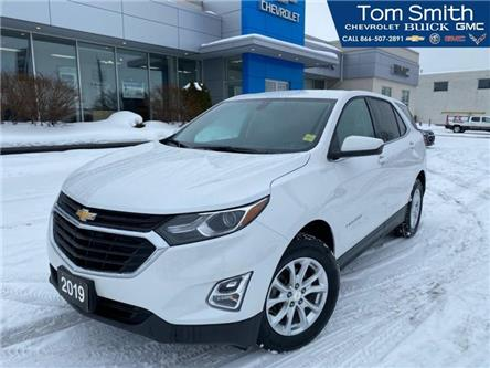 2019 Chevrolet Equinox 1LT (Stk: 210255A) in Midland - Image 1 of 17