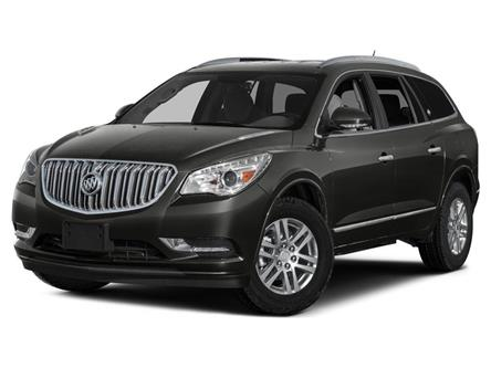 2017 Buick Enclave Premium (Stk: 65424M) in Creston - Image 1 of 10