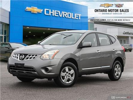 2012 Nissan Rogue  (Stk: 178994B) in Oshawa - Image 1 of 36