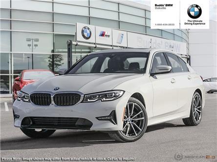 2021 BMW 330i xDrive (Stk: B935187D) in Oakville - Image 1 of 24