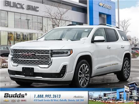 2021 GMC Acadia Denali (Stk: AC1000) in Oakville - Image 1 of 25