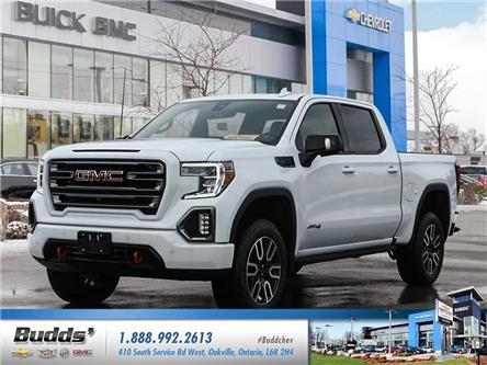 2021 GMC Sierra 1500 AT4 (Stk: SR1032) in Oakville - Image 1 of 25