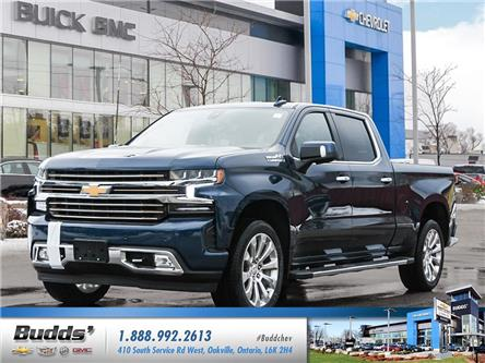 2021 Chevrolet Silverado 1500 High Country (Stk: SV1024) in Oakville - Image 1 of 25