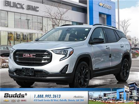 2021 GMC Terrain SLE (Stk: TE1002) in Oakville - Image 1 of 25