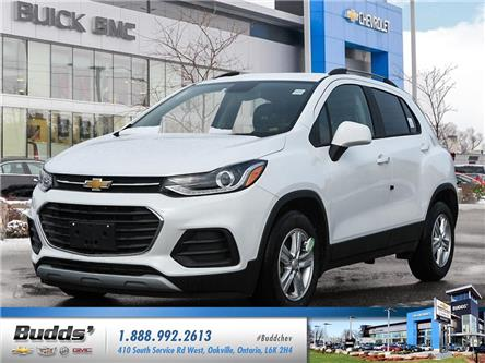 2021 Chevrolet Trax LT (Stk: TX1004) in Oakville - Image 1 of 25