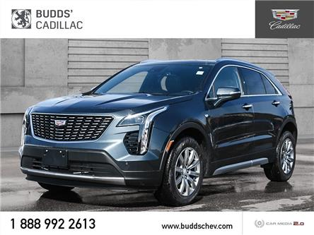 2021 Cadillac XT4 Premium Luxury (Stk: X41026) in Oakville - Image 1 of 25