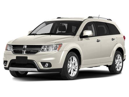 2015 Dodge Journey R/T (Stk: 0RG0780B) in Medicine Hat - Image 1 of 10
