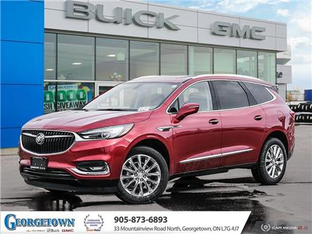 2021 Buick Enclave Essence (Stk: 33156) in Georgetown - Image 1 of 28
