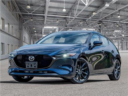 2020 Mazda Mazda3 Sport GT (Stk: 20-0033) in Ajax - Image 1 of 23