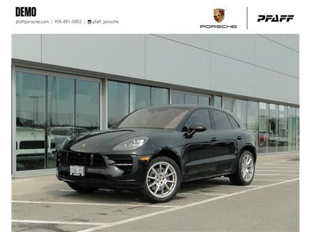 2020 Porsche Macan S (Stk: P15017) in Vaughan - Image 1 of 21