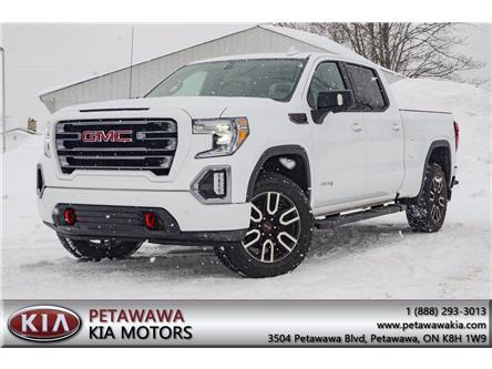 2019 GMC Sierra 1500 AT4 (Stk: P0071) in Petawawa - Image 1 of 30