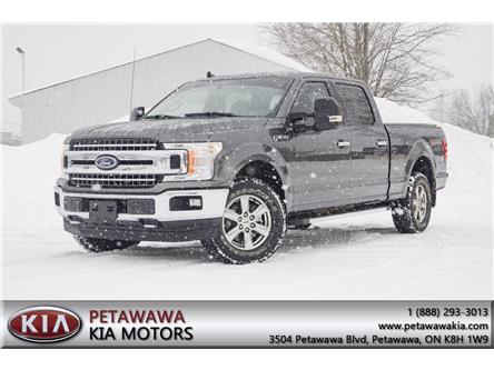 2020 Ford F-150 XLT (Stk: P0069) in Petawawa - Image 1 of 30