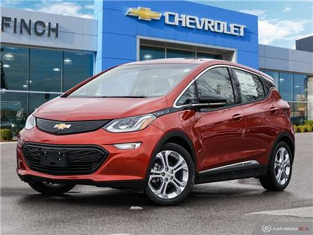 2021 Chevrolet Bolt EV LT (Stk: 153299) in London - Image 1 of 28