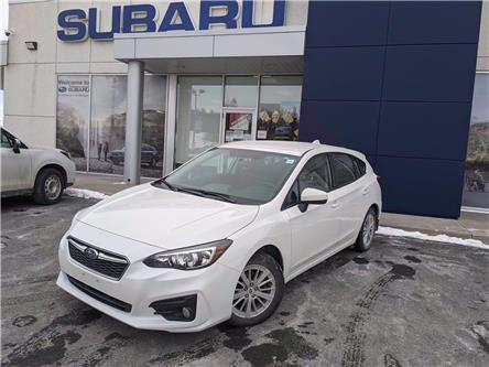 2018 Subaru Impreza Touring (Stk: SP0390) in Peterborough - Image 1 of 30