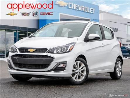2019 Chevrolet Spark 1LT CVT (Stk: 783057P) in Mississauga - Image 1 of 23