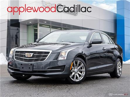 2017 Cadillac ATS 2.0L Turbo (Stk: 167451P) in Mississauga - Image 1 of 26