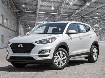 2020 Hyundai Tucson Preferred w/Sun & Leather Package (Stk: TN20053) in Woodstock - Image 1 of 23