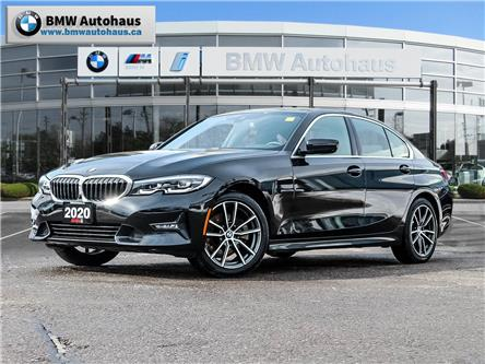 2020 BMW 330i xDrive (Stk: P10162) in Thornhill - Image 1 of 27