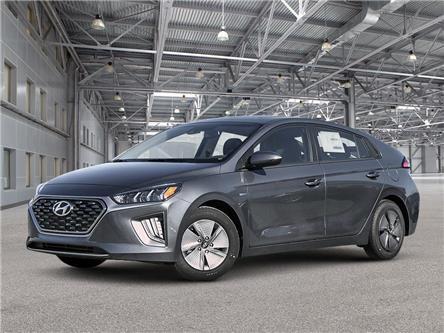 2020 Hyundai Ioniq Hybrid Preferred (Stk: QH20003) in Woodstock - Image 1 of 23