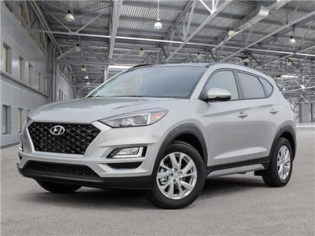 2021 Hyundai Tucson Preferred (Stk: TN21038) in Woodstock - Image 1 of 23