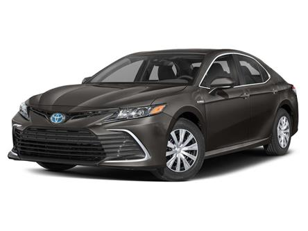 2021 Toyota Camry Hybrid LE (Stk: 61707) in Sarnia - Image 1 of 9