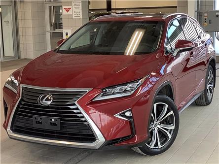 2018 Lexus RX 350 Base (Stk: PL21018) in Kingston - Image 1 of 30