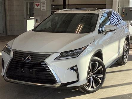 2019 Lexus RX 350 Base (Stk: 1828A) in Kingston - Image 1 of 30