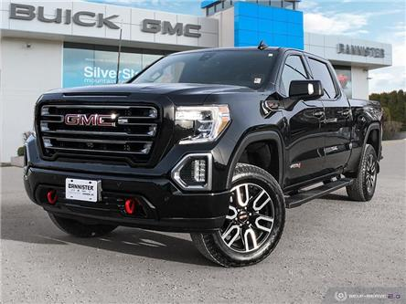 2019 GMC Sierra 1500 AT4 (Stk: 21186A) in Vernon - Image 1 of 26