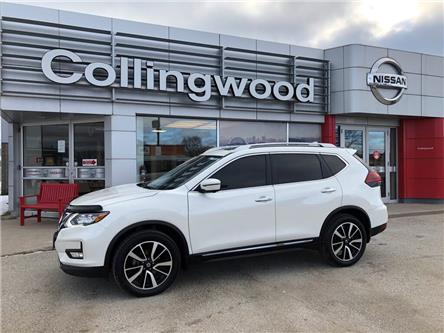 2018 Nissan Rogue SL (Stk: P4842A) in Collingwood - Image 1 of 24