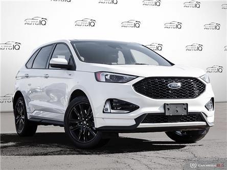 2021 Ford Edge  (Stk: 1D001) in Oakville - Image 1 of 28