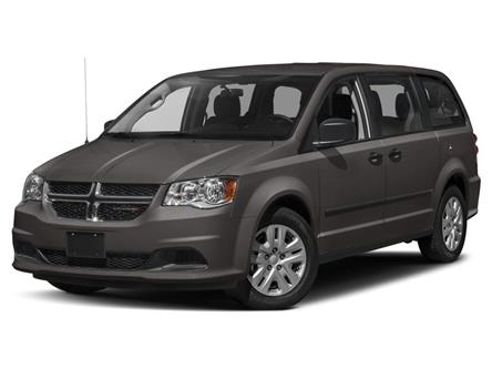 2020 Dodge Grand Caravan Premium Plus (Stk: 20-336) in Huntsville - Image 1 of 9