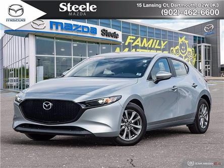 2019 Mazda Mazda3 Sport GX (Stk: 157038A) in Dartmouth - Image 1 of 27