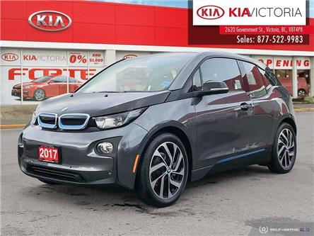 2017 BMW i3 Base w/Range Extender (Stk: A1778) in Victoria - Image 1 of 24