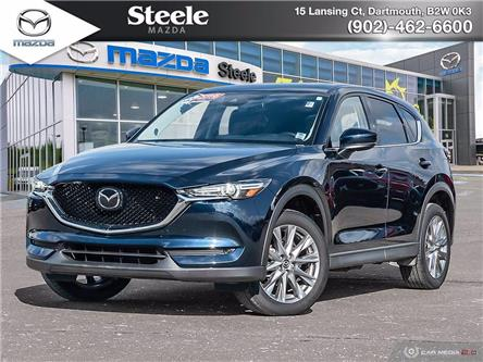 2019 Mazda CX-5 GT (Stk: D119696A) in Dartmouth - Image 1 of 27