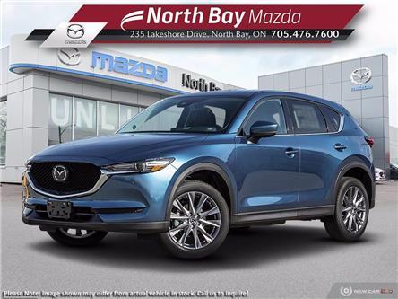 2021 Mazda CX-5 GT (Stk: 21120) in North Bay - Image 1 of 23