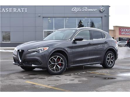 2021 Alfa Romeo Stelvio ti (Stk: 21011) in London - Image 1 of 22